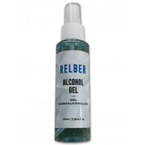 Gel hidroalcohólico - Botella 100ml