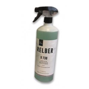 Higienizante multiusos Botella 1L