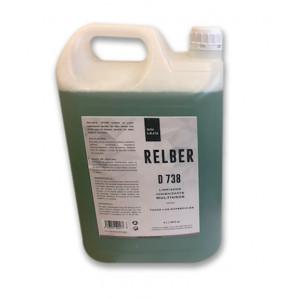 Higienizante multiusos garrafa 5L